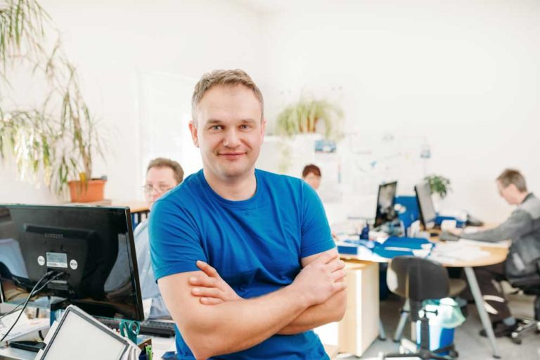 Lipsia Automation Kundendienst
