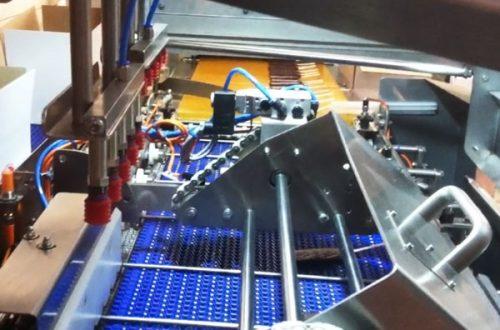 Lipsia Automation Sondermaschinenbau