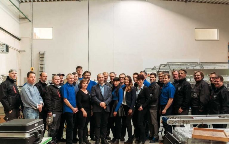 Lipsia Automation Team