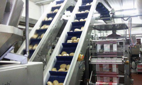 Lipsia Automation Elevator